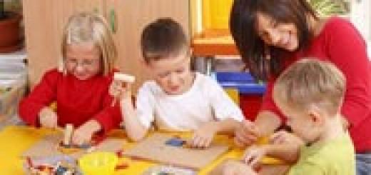 Rozwój emocjonalny w pierwszych latach dziecka