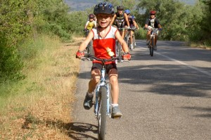 Jak dobrać dziecku rower?