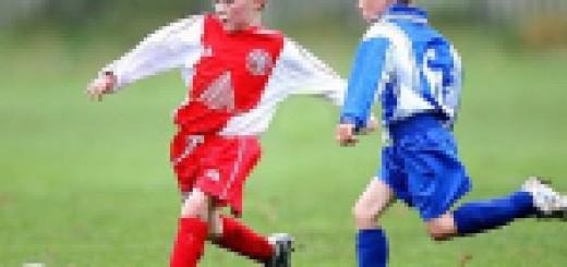 Turniej Piłkarski chłopców rocznika 2002