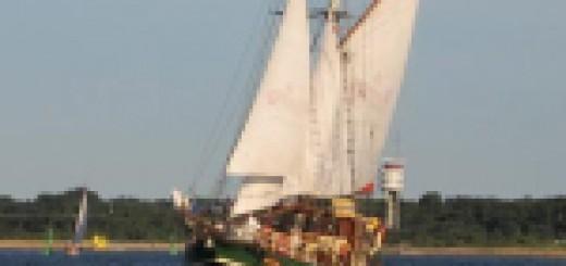 Sail Świnoujście 2010