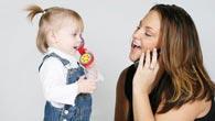 Niezwykła moc rozmowy z dzieckiem