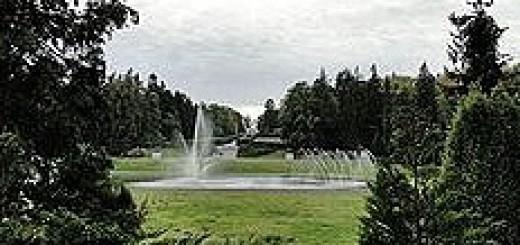 Cmentarz centralny w Szczecinie