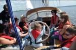Podsumowanie sezonu żeglarskiego