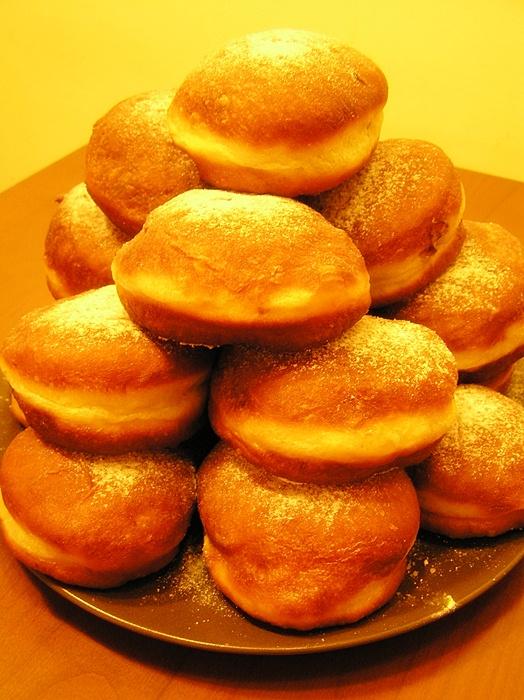 Kulinarne wyżyny :)