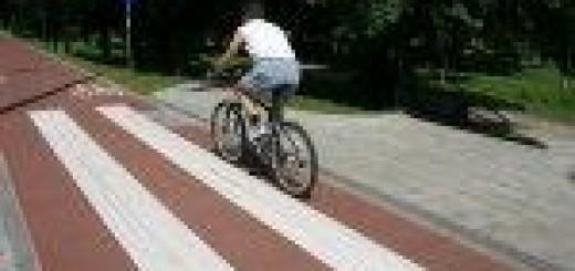 Ścieżki rowerowe w Szczecinie