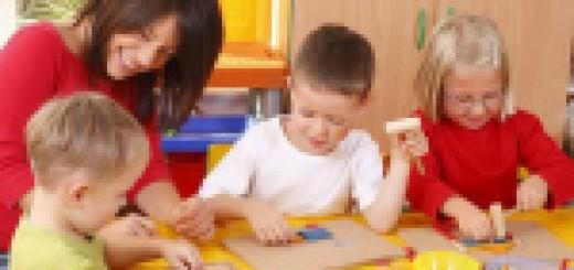 Nabór do przedszkoli