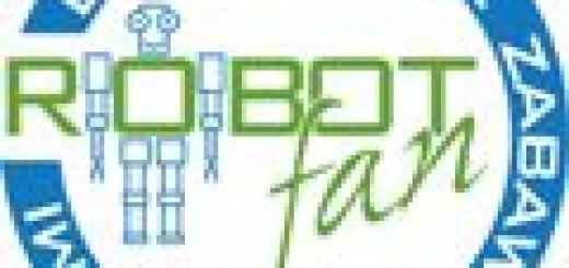 robotfan logo