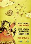 children books day male