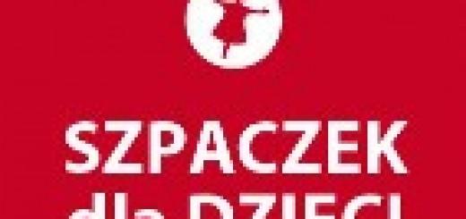 SZPACZEK dla dzieci logo